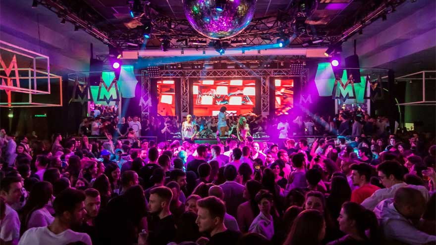 Why Should You Go to A Nightclub in Vancouver - Why Should You Go to A Nightclub in Vancouver?