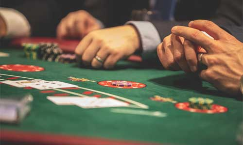 How Can You Spend the Night in Vancouver casino table - How Can You Spend the Night in Vancouver?