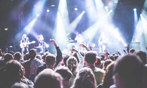 How Can You Spend the Night in Vancouver live music - How Can You Spend the Night in Vancouver?